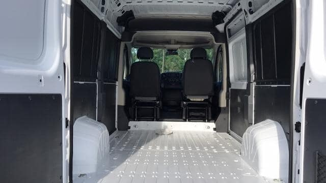2018 ProMaster 1500 High Roof FWD,  Empty Cargo Van #E128524 - photo 2