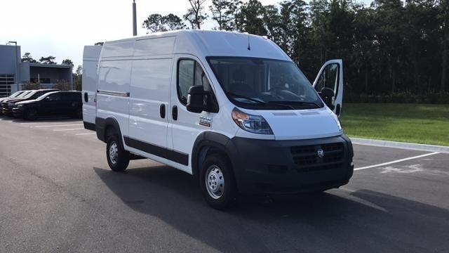 2018 ProMaster 1500 High Roof FWD,  Empty Cargo Van #E128524 - photo 33