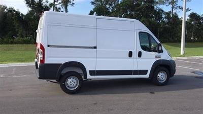 2018 ProMaster 1500 High Roof FWD,  Empty Cargo Van #E128524 - photo 12