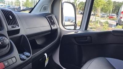 2018 ProMaster 1500 High Roof FWD,  Empty Cargo Van #E128524 - photo 22