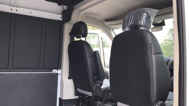 2018 ProMaster 2500 High Roof FWD,  Empty Cargo Van #E129326 - photo 12