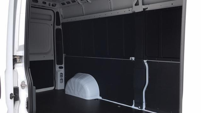2018 ProMaster 2500 High Roof FWD,  Empty Cargo Van #E129326 - photo 13