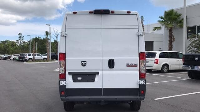 2018 ProMaster 2500 High Roof FWD,  Empty Cargo Van #E129326 - photo 16
