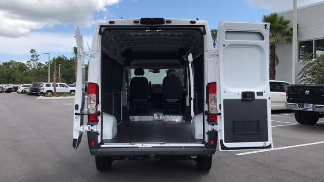 2018 ProMaster 2500 High Roof FWD,  Empty Cargo Van #E129326 - photo 2