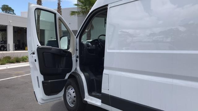 2018 ProMaster 2500 High Roof FWD,  Empty Cargo Van #E129326 - photo 33