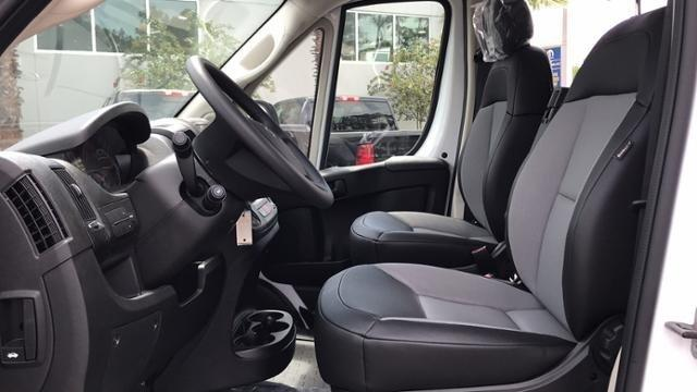 2018 ProMaster 2500 High Roof FWD,  Empty Cargo Van #E129326 - photo 39