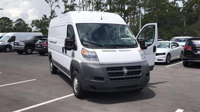 2018 ProMaster 2500 High Roof FWD,  Empty Cargo Van #E129326 - photo 4