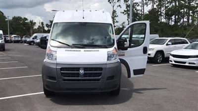 2018 ProMaster 2500 High Roof FWD,  Empty Cargo Van #E129326 - photo 5