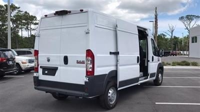 2018 ProMaster 2500 High Roof FWD,  Empty Cargo Van #E129326 - photo 14