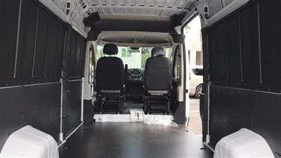 2018 ProMaster 2500 High Roof FWD,  Empty Cargo Van #E129326 - photo 17