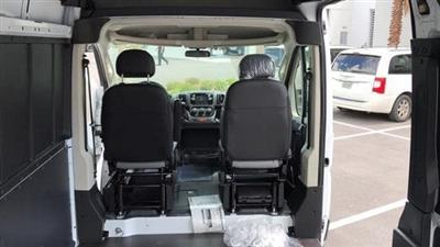 2018 ProMaster 2500 High Roof FWD,  Empty Cargo Van #E129326 - photo 31