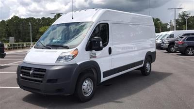 2018 ProMaster 2500 High Roof FWD,  Empty Cargo Van #E129326 - photo 1