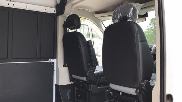 2018 ProMaster 2500 High Roof FWD,  Empty Cargo Van #E129327 - photo 12