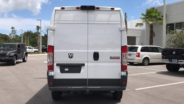 2018 ProMaster 2500 High Roof FWD,  Empty Cargo Van #E129327 - photo 16
