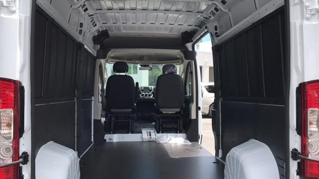 2018 ProMaster 2500 High Roof FWD,  Empty Cargo Van #E129327 - photo 17
