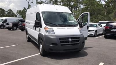2018 ProMaster 2500 High Roof FWD,  Empty Cargo Van #E129327 - photo 3