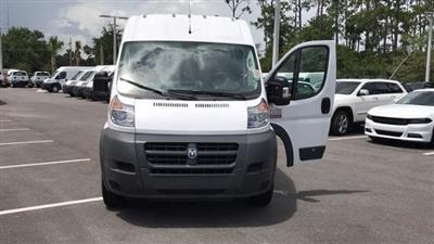 2018 ProMaster 2500 High Roof FWD,  Empty Cargo Van #E129327 - photo 5