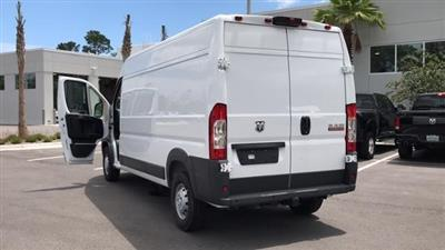 2018 ProMaster 2500 High Roof FWD,  Empty Cargo Van #E129327 - photo 30