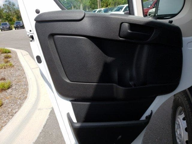 2018 ProMaster 3500 Standard Roof FWD,  Cutaway #E146991 - photo 7