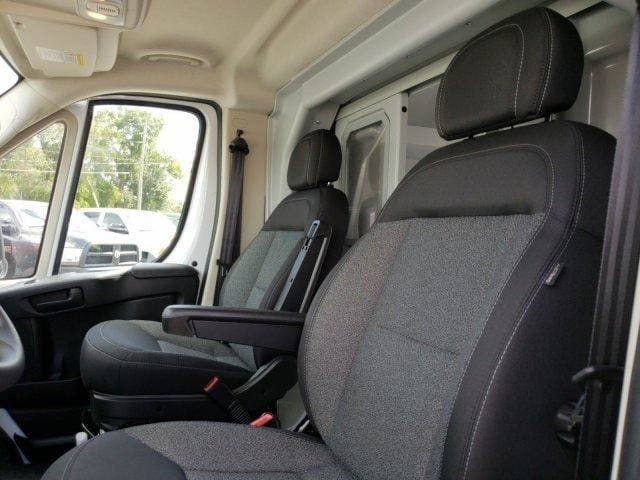 2018 ProMaster 3500 Standard Roof FWD,  Cutaway #E146991 - photo 11