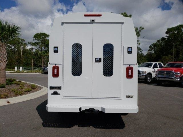 2018 ProMaster 3500 Standard Roof FWD,  Cutaway #E146991 - photo 3