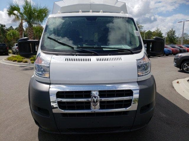 2018 ProMaster 3500 Standard Roof FWD,  Cutaway #E146991 - photo 6