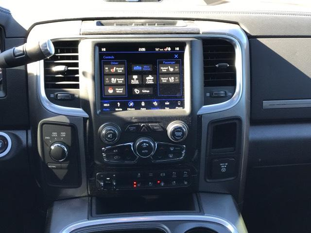 2018 Ram 3500 Crew Cab DRW 4x4,  Pickup #G103468 - photo 21