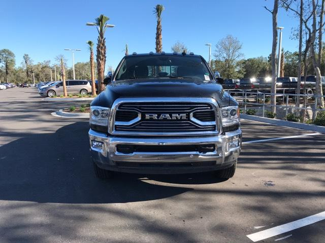 2018 Ram 3500 Crew Cab DRW 4x4,  Pickup #G103468 - photo 4