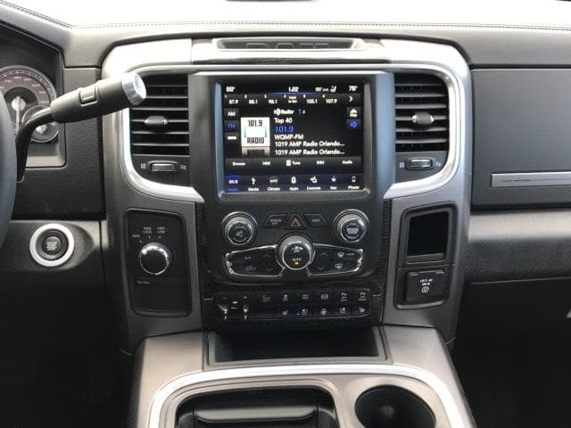 2018 Ram 3500 Crew Cab DRW 4x4,  Pickup #G112522 - photo 21