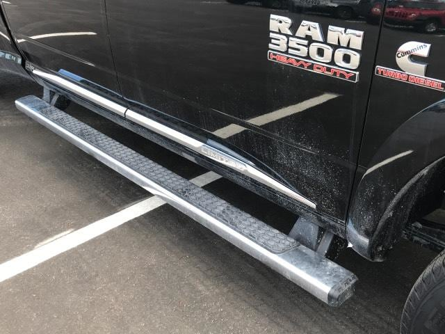 2018 Ram 3500 Crew Cab DRW 4x4,  Pickup #G112522 - photo 7