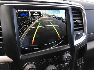2018 Ram 3500 Crew Cab DRW 4x4,  Pickup #G112522 - photo 25