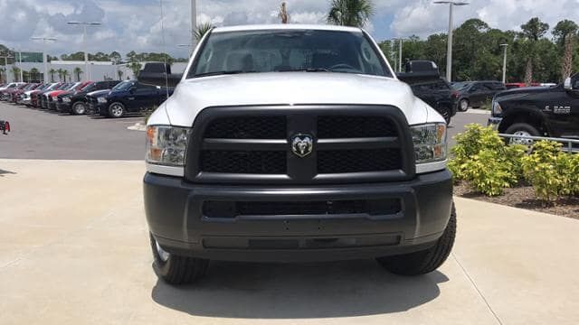 2018 Ram 2500 Crew Cab 4x4,  Warner Service Body #G166524 - photo 6