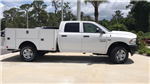 2018 Ram 2500 Crew Cab 4x4,  Warner Select II Service Body #G166524 - photo 11