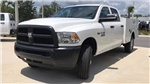 2018 Ram 2500 Crew Cab 4x4,  Warner Service Body #G166524 - photo 1