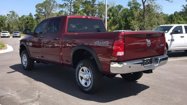 2018 Ram 2500 Crew Cab 4x4, Pickup #G201674 - photo 2