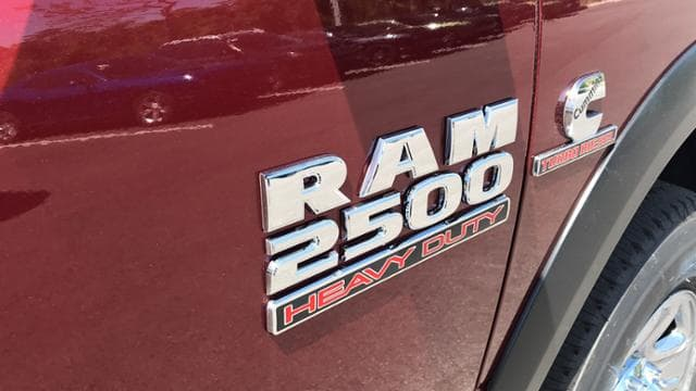 2018 Ram 2500 Crew Cab 4x4, Pickup #G201674 - photo 11