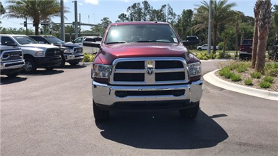 2018 Ram 2500 Crew Cab 4x4, Pickup #G201674 - photo 5