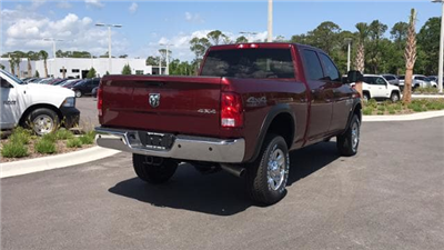 2018 Ram 2500 Crew Cab 4x4, Pickup #G201674 - photo 9