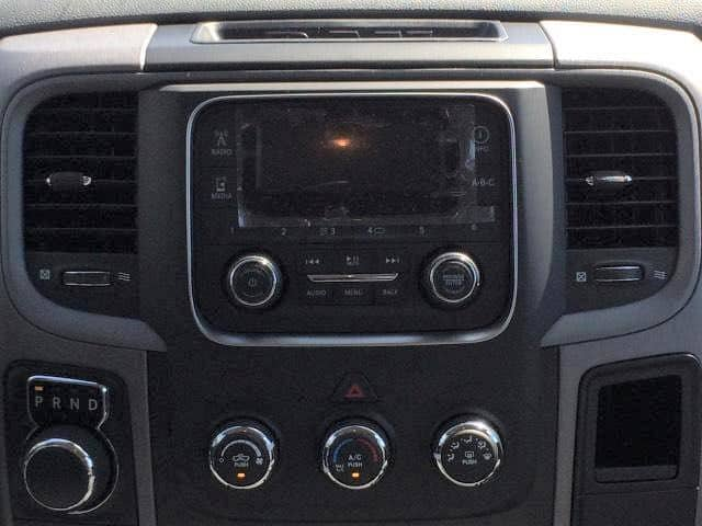 2018 Ram 1500 Crew Cab,  Pickup #G219063 - photo 25