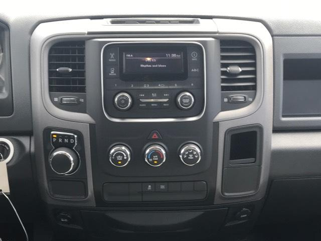 2018 Ram 1500 Crew Cab, Pickup #G219064 - photo 17