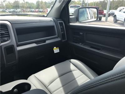 2018 Ram 1500 Crew Cab, Pickup #G219064 - photo 18