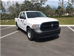 2018 Ram 1500 Crew Cab, Pickup #G219064 - photo 1