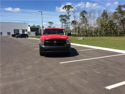 2018 Ram 1500 Crew Cab, Pickup #G219067 - photo 4