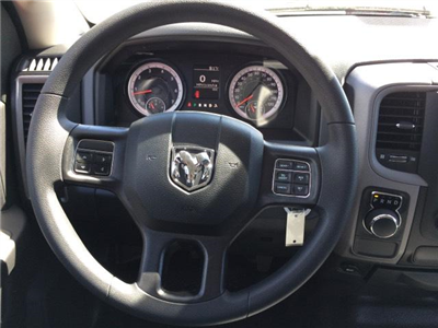 2018 Ram 1500 Crew Cab, Pickup #G219067 - photo 20