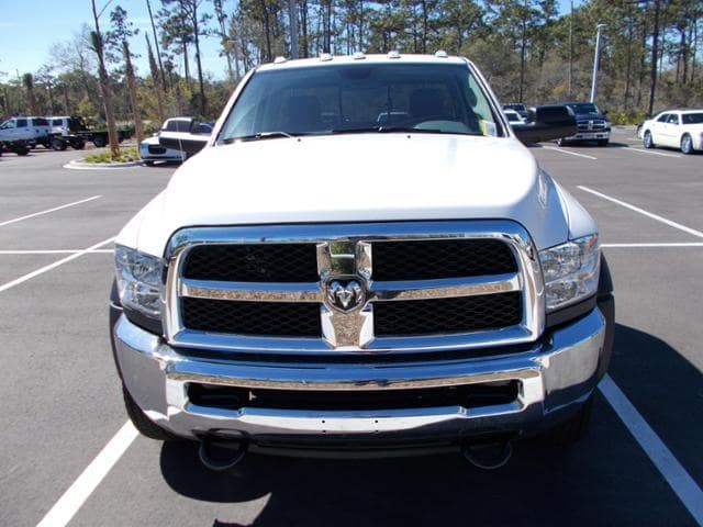 2018 Ram 4500 Regular Cab DRW,  Cab Chassis #G233855 - photo 6
