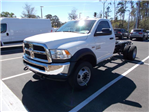 2018 Ram 4500 Regular Cab DRW 4x2,  Cab Chassis #G238041 - photo 1