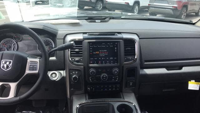 2018 Ram 2500 Crew Cab 4x4,  Pickup #G281743 - photo 26