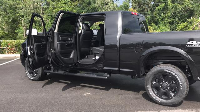 2018 Ram 2500 Mega Cab 4x4,  Pickup #G289662 - photo 14