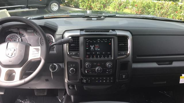 2018 Ram 2500 Mega Cab 4x4,  Pickup #G289662 - photo 27