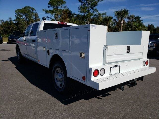 2018 Ram 2500 Crew Cab 4x2,  Warner Select II Service Body #G293599 - photo 2